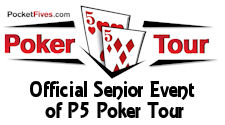 Pocket Fives Poker Tour